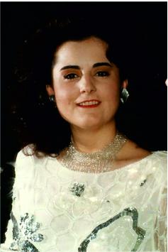 Adriana Florentina MIHAI