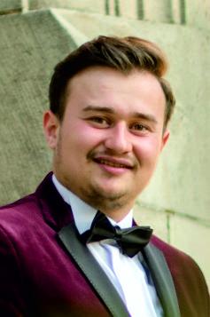 Ionuț BOANCHEȘ