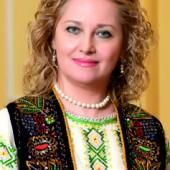 Ludmila ROȘCULEȚ