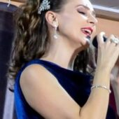 Alina HUŢU (CĂLINESCU)