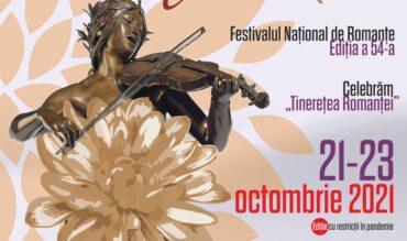 """Ediția a 54-a a Festivalului """"Crizantema de Aur"""" 2021 în mass-media"""