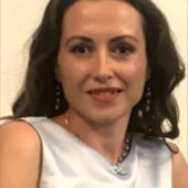 Elena DRAGOMIR