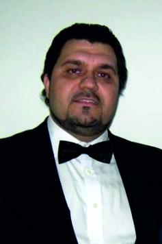 Bogdan HRESTIC